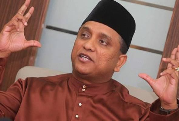 Dr Mahathir disifatkan pengkhianat UMNO - Reezal Merican