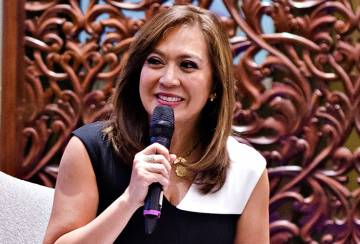 Karen Davila: setting the agenda