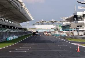 Fate of F1 race in Malaysia to be known end of this week