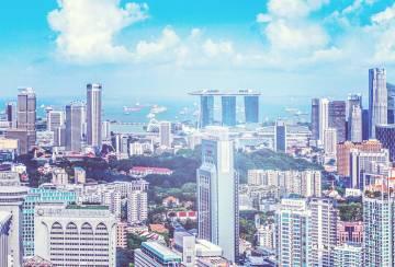 Isu peralihan kepimpinan di Singapura: Panggilan untuk Tharman