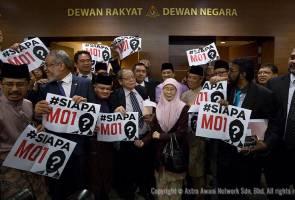 Dewan Rakyat Speaker had prior knowledge of Opposition walkout
