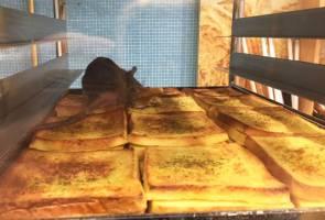 Rat on tray: Komugi Bakery Malaysia apologises