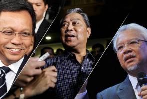 Polis akan panggil tiga bekas menteri beri keterangan
