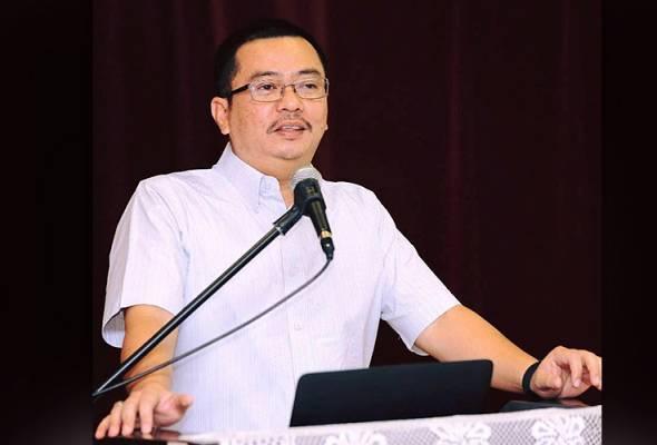 Bajet Alternatif 2018 'poyo' - Rizal Mansor