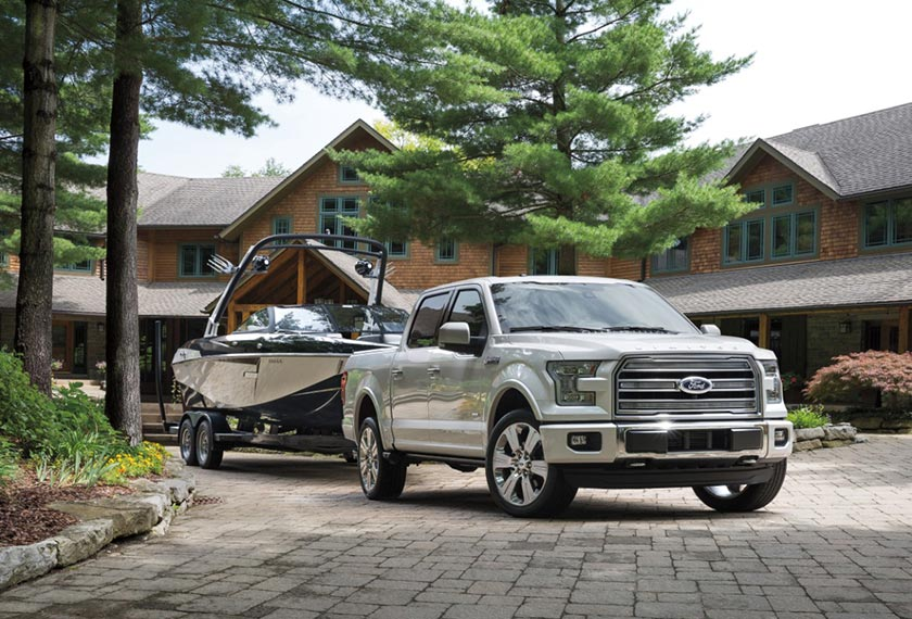 Ford F-150. - The Ford Motor Company