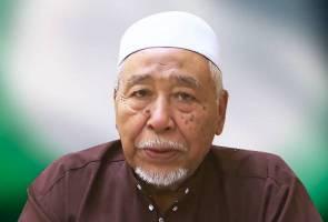 PAS tidak akan sama sekali bekerjasama dengan DAP lagi - Mursyidul Am
