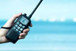 Hurricane Irma just made a digital walkie-talkie the No. 1 app online