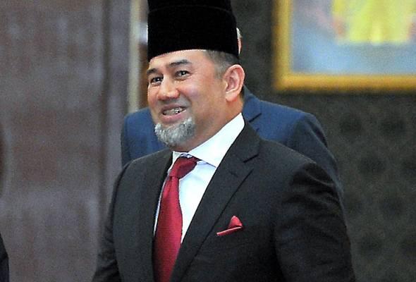 Sultan  Muhammad V yakin Kelantan mampu harungi ketidaktentuan ekonomi global