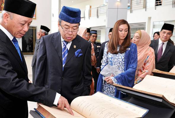 judiciary independence in australia and malaysia Accounting issues, gold coast, australia corresponding author  keywords:  accountability independence malaysian judicial system white-collar workers.