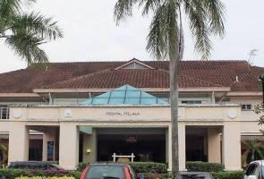 Pesakit disyaki dijangkiti rabies masih dipantau di Hospital Melaka