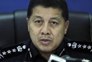 Suspek kes dera isteri ditangkap polis