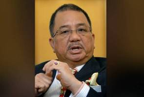 Opposition parties in Sabah not united - Lajim