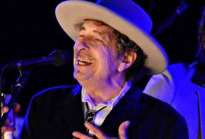 Bob Dylan: other singers with a poet's soul
