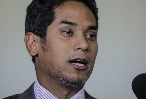 Mahkamah Rayuan tolak notis rayuan Khairy Jamaluddin