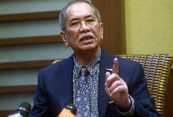 Perkhidmatan bank bergerak di pedalaman Sarawak awal 2021