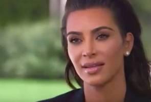 Polis Perancis tangkap 17 suspek kes rompak barang kemas Kim Kardashian