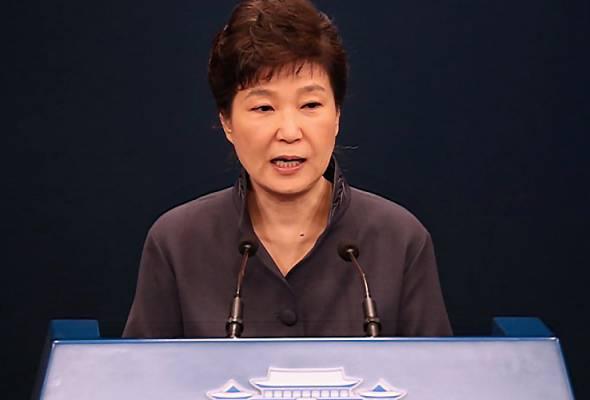 Usul pecat Presiden Korea Selatan diluluskan