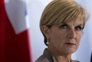 Australia cadang tribunal MH17 menyerupai kes Lockerbie