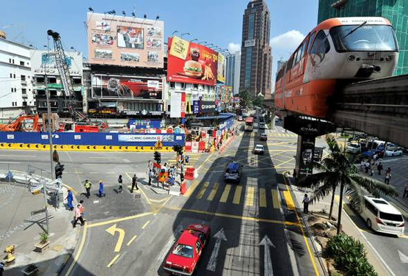 Persatuan Hotel Malaysia saran cukai pelancongan dimansuhkan