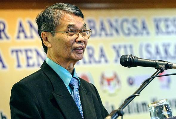 Cari mekanisme tingkat penguasaan Bahasa Inggeris tanpa ketepi Bahasa Melayu