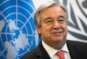 Majlis Keselamatan PBB bersidang Jumaat ini, bincang isu Baitulmaqdis