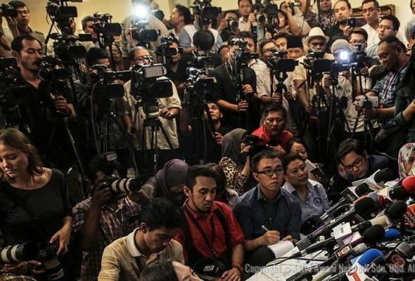 Media kini semakin bebas - Wan Azizah