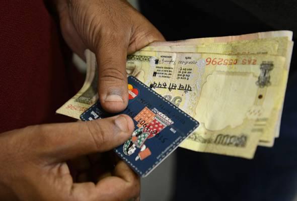 India mulakan pelaksanaan GST