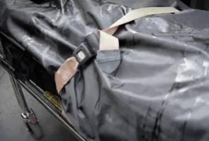 Van fatally knocks down 3-year-old girl at Cameron Highlands night market