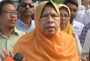 Hearing of Zuraida's libel suit against Jamal on November 15