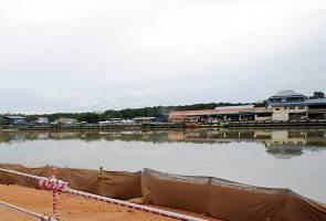 Projek mendalamkan sungai di Pahang ambil tempoh 40 tahun