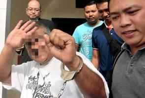 Kartunis Zunar dibebaskan selepas ditahan reman di bawah Akta Hasutan