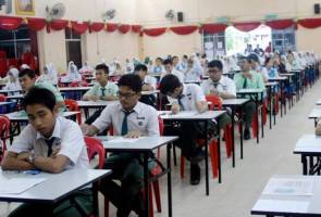 SPM 2016 results postponement should not become an issue - Khairil