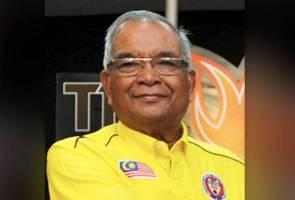 Indonesia preparing to break Malaysia's dominance in track cycling - Abu Samah