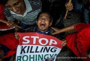 Derita Rohingya: Kalau bukan kita, siapa lagi?