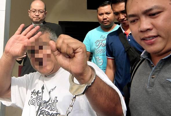 Kartunis Zunar direman sehari untuk bantu siasatan
