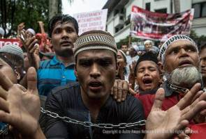 Rohingya plight: Activists urge international committee to form independent commission