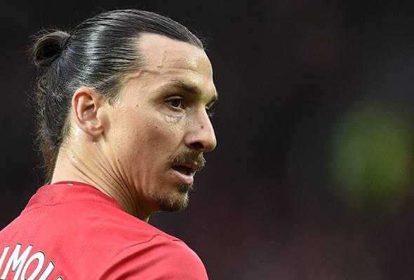 Ibrahimovic akan kembali temui sentuhan gol - Henry