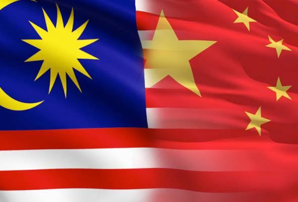 Hubungan Dengan China Wajar Ditingkatkan Chin Tong Astro Awani