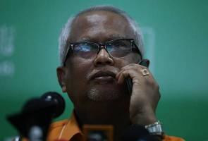 """#MalaysiaMemilih: """"Biarlah saya senyum terhadap kebencian dan kemarahan mereka"""" - Mahfuz"""