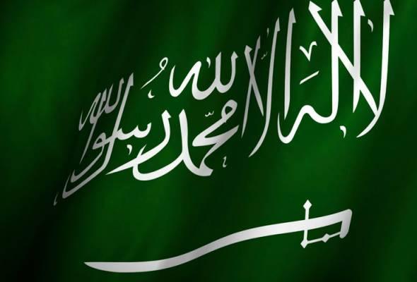 11 putera Arab Saudi ditahan mengadakan bantahan