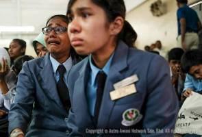 UPSR 2016: 'Kenapa jadi begini?'