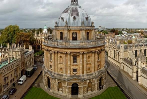 TPM Zahid akan berucap di Oxford University