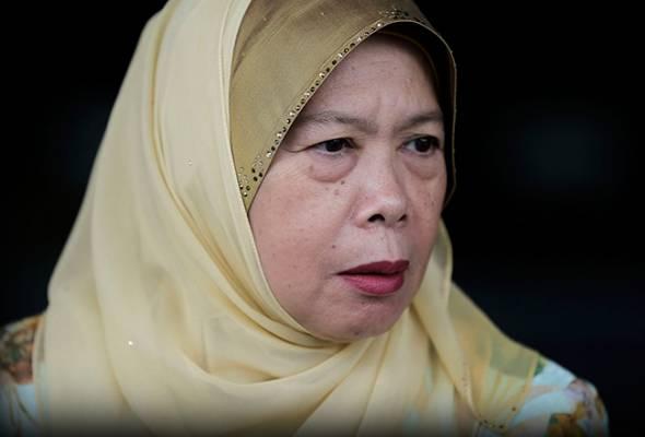 Seragamkan undang-undang syariah antara negeri - Azizah Mohd Dun