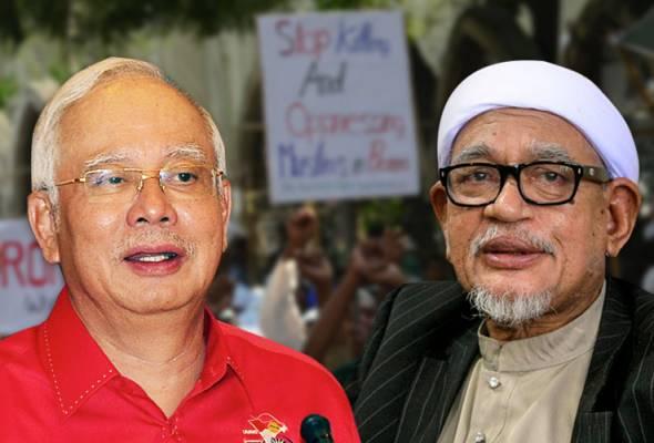 PM dan Hadi Awang dijangka hadir himpunan solidariti ummah untuk Rohingya esok