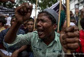 Amanah desak diadakan sidang khas Parlimen isu Rohingya