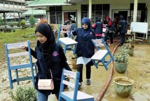 Kesukarelawanan dan sektor ketiga sebagai ejen pemerkasaan demokrasi