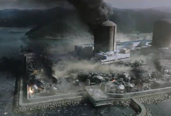 Filem bencana nuklear Korea, Pandora ditayangkan di festival filem IFFAM