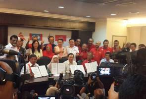 PPBM officially joins Pakatan Harapan