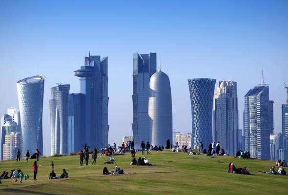 Qatar mempunyai tahap keyakinan tinggi terhadap syarikat Malaysia