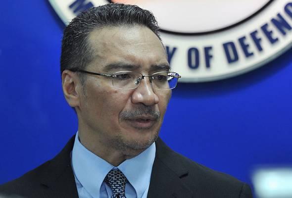 Perkhidmatan pesawat Hawk akan diteruskan  - Hishammuddin